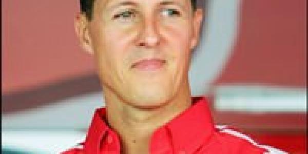Schumacher fuori pericolo